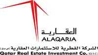 QATAR REAL ESTATE INVESTMENT CO. (AL AQARIA)