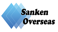 SANKEN OVERSEAS LIMITED