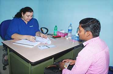 4th Recruitment Drive for Czech Republic October 2014 in Kochi