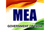 Reg. No: B-0131/DEL/COM/1000+/5/3168/91,  (Ministry of External Affairs, Govt. of India)