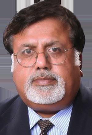 Harish Batra