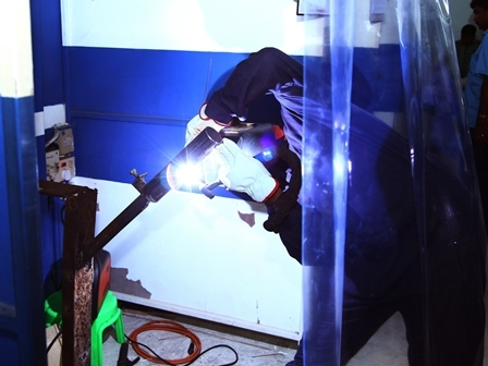 Recruitment of Welders for South Africa ( Power Projects) June, 2013